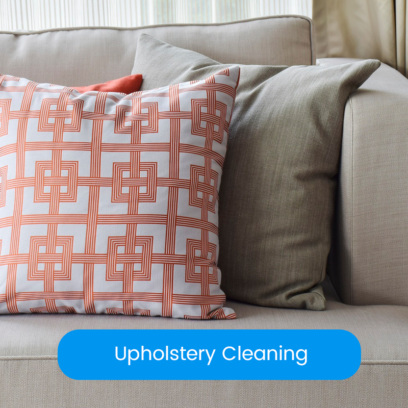 Upholstery Cleaning - Trusted Local Cleaners