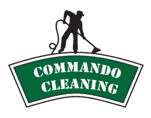 August 2019 Winner Commando Cleaning
