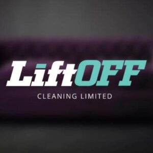 March 2019 Winner LiftOFF Cleaning Limited