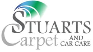 May 2019 Winner Stuarts Carpet and Car Care